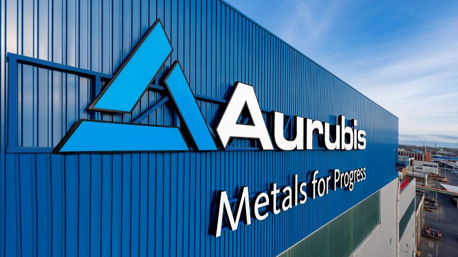 Aurubis places sustainable promissory note for the first time