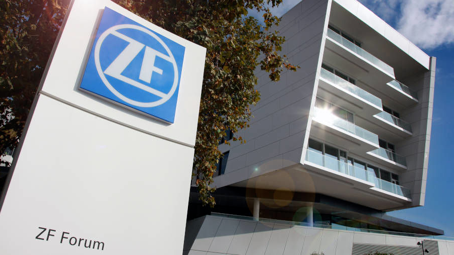 ZF places record promissory note via digital platforms