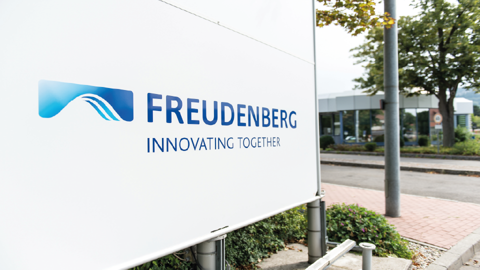 Freudenberg's promissory note very quickly and significantly oversubscribed